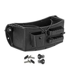 Railblaza Tackle Caddy - TracMount - Black