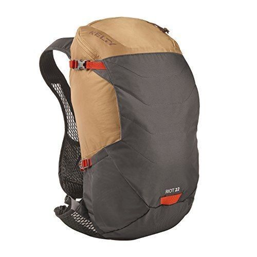 Kelty Riot 22L Rucksack / Backpack -Canyon Brown