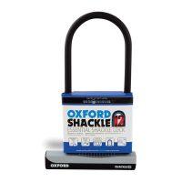 Oxford Shackle Lock 12