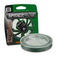 Spiderwire Smooth 8 Braid