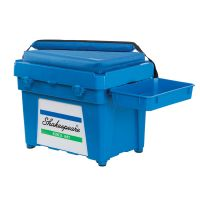 Shakespeare Seatbox Complete Kit- Blue