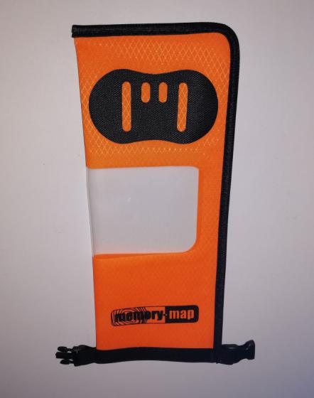 Memory-Map IPx6 Waterproof Case