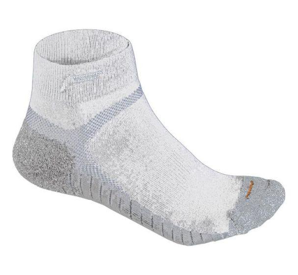 F-Lite Multifunction 100  Socks - Grey - 6-8