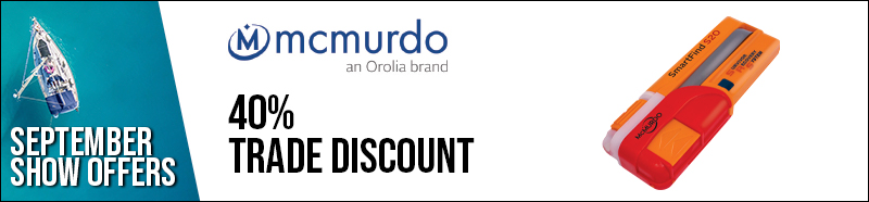 Mcmurdo offers