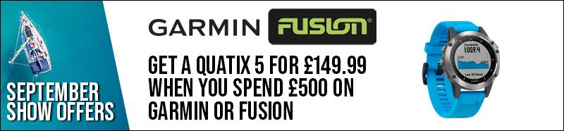 Garmin Quatix 5 for jsut £149