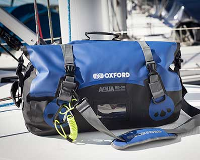Oxford Waterproof Bags